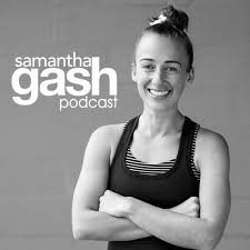 Sam Gash Podcast