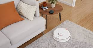 Level up Your Cleaning with Sonic Mopping ... - Roborock S7