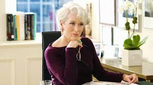 How Meryl Streep Terrified <b>The Devil Wears Prada's</b> Screenwriter ...