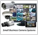 Security cameras for small business