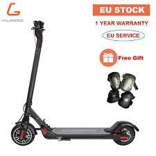 [EU STOCK] KUGOO M2 PRO <b>Folding</b> Electric Scooter <b>7.5AH</b> 350W ...