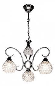 Подвесная <b>люстра SilverLight</b> Malika 126.54.3 – купить за 6585 ...