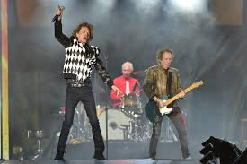 Rock <b>out</b> and plan your retirement at <b>Rolling Stones</b>' Denver show