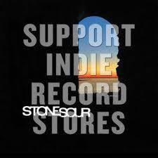 <b>STONE SOUR</b>-<b>STONE SOUR LP</b>+<b>CD</b> *NEW* | RELICS MUSIC