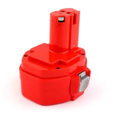 <b>Аккумулятор</b> для Makita 14.4V 2.0Ah Lithium+ (Li-ion) PN: 1433 ...