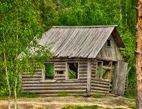 Resultado de imagen para casa rusa en el bosque