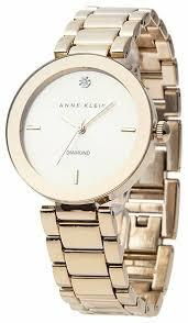 Наручные <b>часы ANNE KLEIN</b> 1362CHGB — купить по выгодной ...