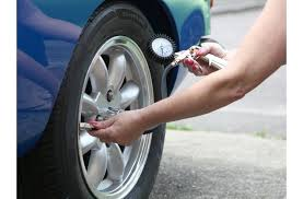 Recommended <b>Tire Pressure</b>: 8 Things You Need to Know | U.S. ...