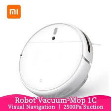 $200 — <b>XIAOMI MIJIA Mi Sweeping</b> Mopping Robot Vacuum ...