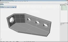 LEDAS Enhances <b>3D Geometry</b> Editing for RhinoDirect Beta 0.3