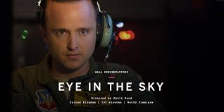 Image result for the eye in the sky