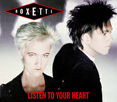 <b>Listen to Your Heart</b> (Roxette song) - Wikipedia