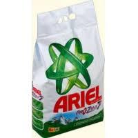 Отзывы о <b>Стиральный порошок Ariel Automat</b>