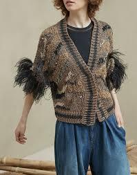 <b>Кардиган</b> | Одежда <b>брунелло</b> кучинелли, Трикотаж мода и ...