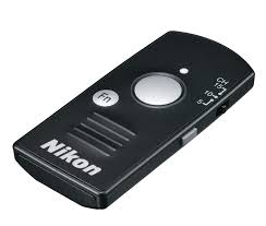 WR-T10 <b>Wireless Remote Controller</b> (transmitter) from Nikon