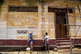 heritage conservation a tale of two cities frontier myanmar heritage conservation a tale of two cities