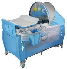 <b>Манеж</b>-кровать <b>Lionelo Sven</b> Plus — купить по выгодной цене на ...