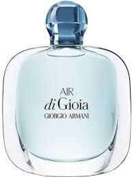 Giorgio <b>Armani Acqua di Gioia</b> Air EdP 50ml in duty-free at airport ...