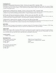 resume and cover letter examples for students resume innovations resume sample software developer resume sample student resume sample