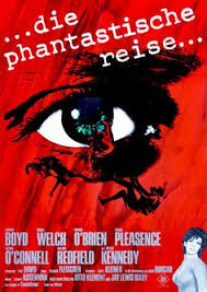 Fantastic Voyage <b>Canvas Art</b> - (11 x 17)   Products   Movie <b>posters</b> ...