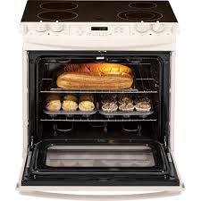 Ge Electric Dryer Heating Element Js630dfccge 44 Cu Ft Slide In Self Clean Ceramic Range Bisque