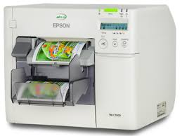 C31CD54012CD <b>Epson</b> ColorWorks C3500 цветной принтер ...