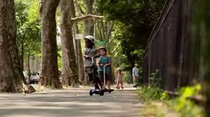 Детский трехколесный <b>самокат</b> 21st Maxi <b>Scooter</b> - YouTube