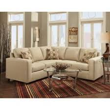 chelsea home furniture celine 2 piece sectional sofa clean lines and an elegant design make the chelsea home furniture celine 2 piece sectional sofa a beige sectional living room