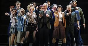 Review: <b>Sting</b> stars in a retooled version of 'The <b>Last Ship</b>,' but it is ...