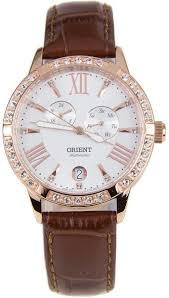 Женские <b>часы ORIENT ET0Y002W</b> - купить по цене 7424 в грн в ...