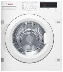 <b>Встраиваемая стиральная машина Bosch</b> WIW24340