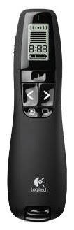 <b>Презентер Logitech Professional Presenter</b> R700 Black USB ...