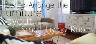 small living room arranging furniture small living