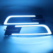 eOsuns <b>led welcome lamp ground</b> light for Alfa Romeo 147 156 159 ...