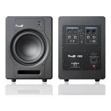 Купить <b>Студийные</b> мониторы <b>Fluid</b> Audio F8S за 29590 Р с ...