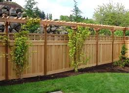 Image result for wood fenced in yard with chickens