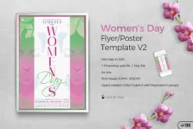 womens day flyer template v by lou graphicriver 01 womens day flyer template v2 jpg