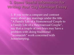 SAME SEX MARRIAGES   All sides to the issue free arranged marriages essays and papers research essays on gay free  arranged marriages essays and papers