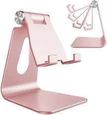 Adjustable Cell Phone Stand, CreaDream Phone ... - Amazon.com
