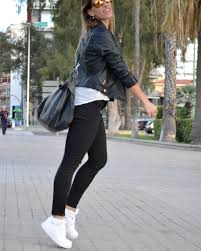 chaussures nike hyperize atacadas street style nike air force air force 1 style
