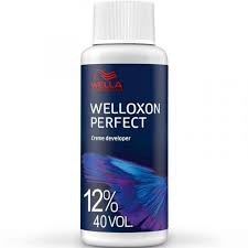 <b>Окислитель</b> Wella Professionals Welloxon Perfect <b>40V 12</b>,<b>0</b>%, <b>60</b> мл