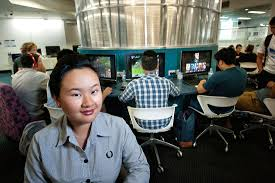 qut student topics and projects business school