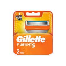 Средства для бритья <b>GILLETTE Сменные кассеты</b> для бритвы ...