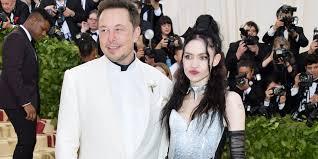Elon Musk and Grimes relationship timeline and best jokes - Insider