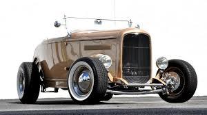 1932 Ford Hi-Boy Roadster | <b>S113</b> | Chicago 2013 | Classic hot <b>rod</b> ...