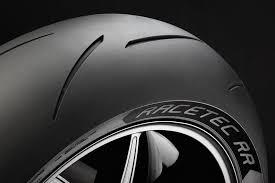 <b>METZELER RACETEC RR</b> DOT – Moto Garage
