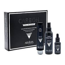 Aravia Professional: <b>Карбоновый пилинг-комплекс</b> (<b>Carbon Peel</b> ...