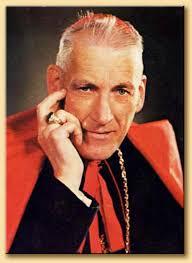Image result for photo Cardinal Richard Cushing