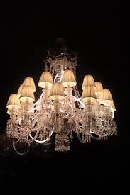 etrange zenith by philippe starck baccarat zenith arm black crystal chandelier