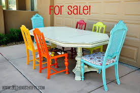 Funky Dining Room Furniture Funky Dining Room Table Chairs Home Decor